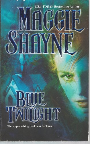 9781741162455: Blue Twilight