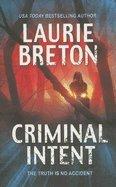 9781741163049: Criminal Intent