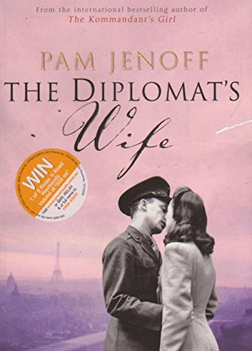 9781741166156: The Diplomat's Wife