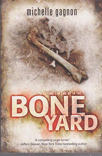 9781741166422: Boneyard