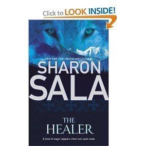 9781741166736: The Healer (MIRA Special)