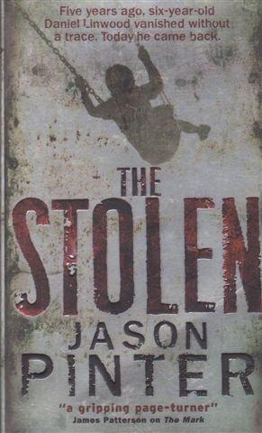 9781741166811: The Stolen