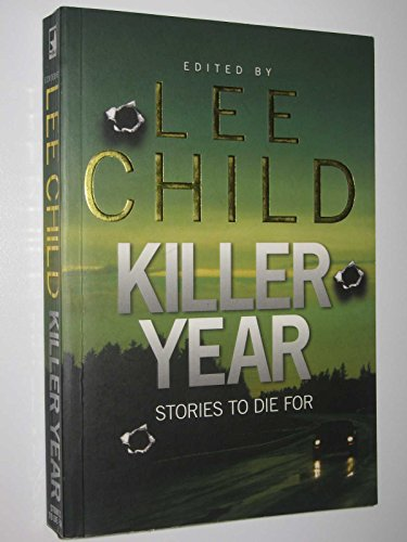 9781741166880: Killer Year: Stories to Die for