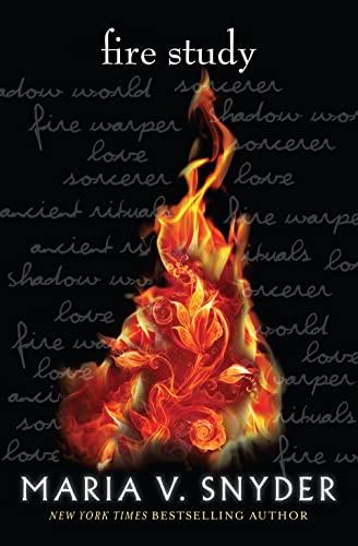 9781741168334: Fire Study