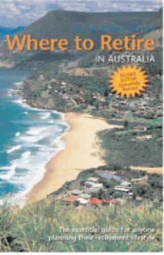 9781741171273: Where to Retire in Australia