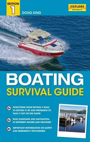 Boating Survival Guide: King, Doug