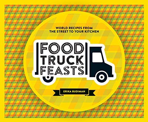 9781741174588: Food Truck Feasts