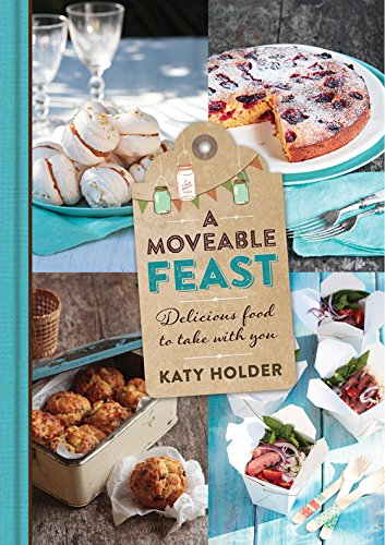9781741174618: A Moveable Feast: Delicious Food to Take with You