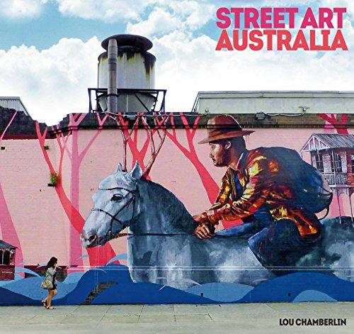 9781741174847: Street Art: Australia