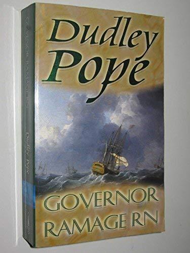 9781741211269: Governor Ramage R.N