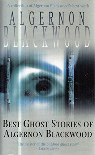 9781741211290: Best Ghost Stories of Algernon Blackwood