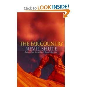 9781741211313: Far Country, The
