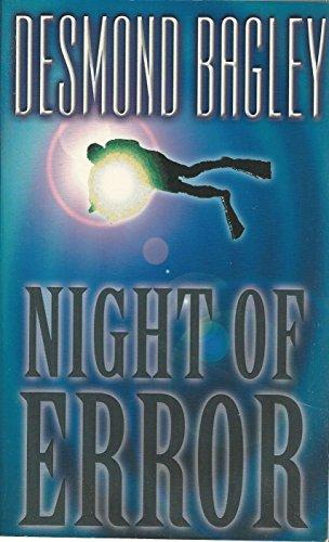 9781741211344: Night of Error