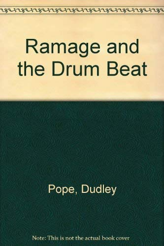 9781741211498: RAMAGE AND THE DRUM BEAT