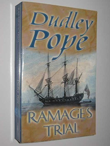 9781741211511: RAMAGE'S TRIAL