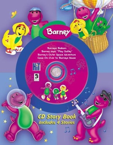 Barney : Barney Says Play Safely; Come: Diane Redmond; HIT