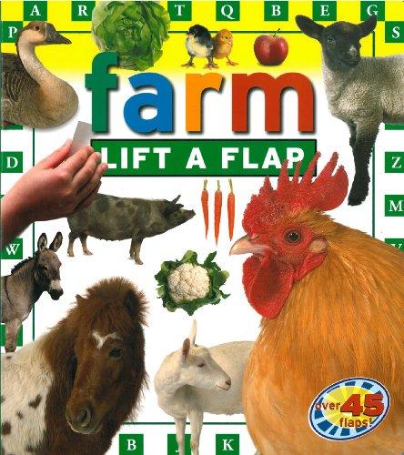 Farm: Lift-a-flap
