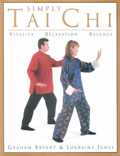 9781741214994: Simply Tai Chi: Vitality, Relaxation, Balance
