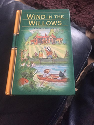 9781741215489: the wind in the willows