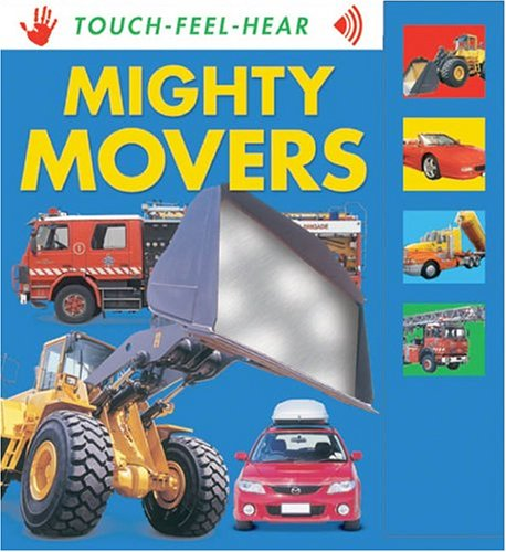 9781741215694: Mighty Movers