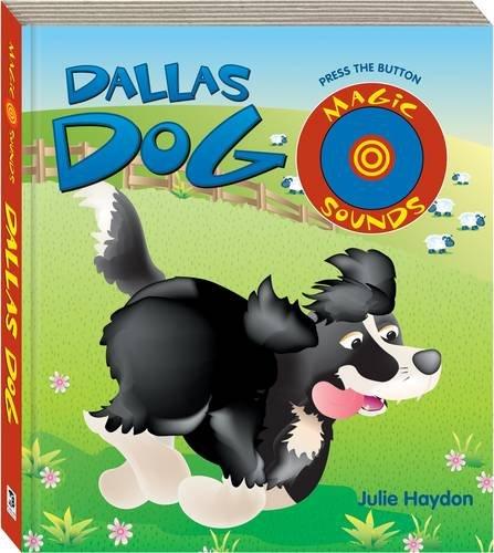 9781741215717: Dallas Dog (Magic Sounds Series 2)