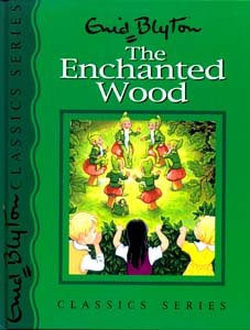 9781741216639: The Enchanted Wood (Classics Series)