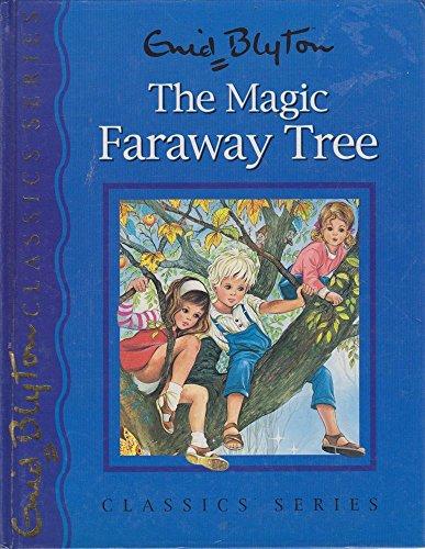 9781741216646: The Magic Faraway Tree (Classics Series)