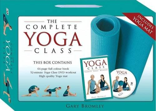 9781741217193: Yoga Class (Complete Box Series)