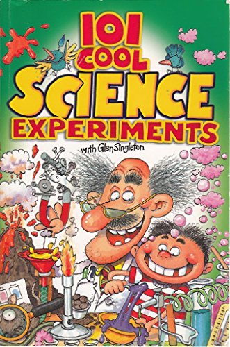 9781741217445: 101 Cool Science Experiments (Cool Series)