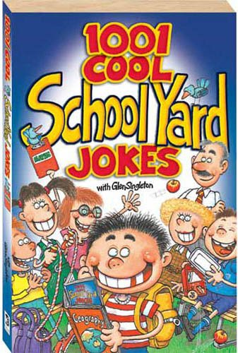 9781741218381: 1001 Cool School Yard Jokes (Cool Series)