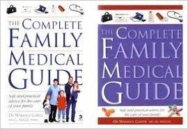 9781741218978: The Complete Family Medical Guide: Safe and Practical Advice for the Care of Your Family