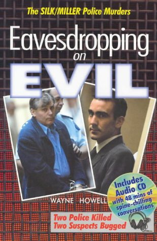 9781741240252: Eavesdropping on Evil: Paperback + Spoken Word CD