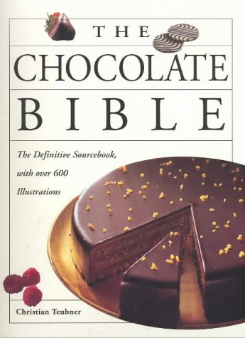 9781741240788: The Chocolate Bible