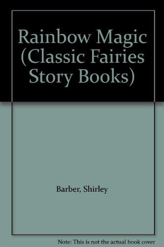 9781741242676: Rainbow Magic (Classic Fairies Story Books)