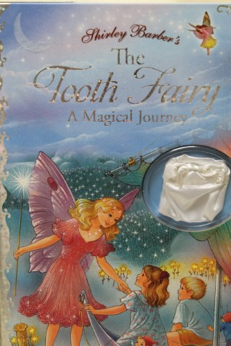 9781741242706: The Tooth Fairy : A Magical Journey