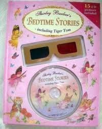 9781741243369: Shirley Barber Bedtime Stories 3d