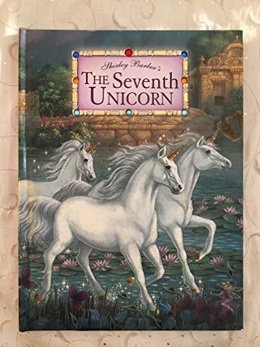 9781741243994: Shirley Barber's the Seventh Unicorn
