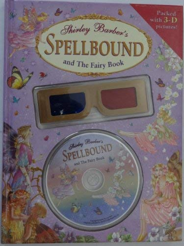 Spellbound and the Fairy (1741244862) by Shirley Barber