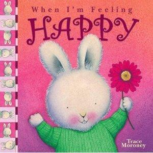 9781741245448: When I'm Feeling Happy