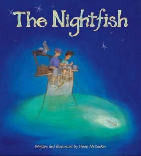 Nightfish: McCosker, Helen (WWW)