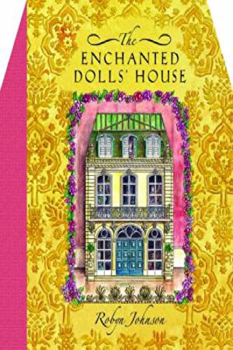 9781741247176: Enchanted Doll's House