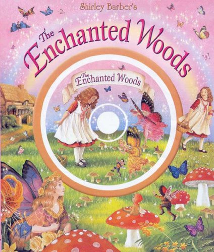 9781741248760: Enchanted Woods