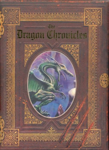 9781741248982: The Dragon Chronicles: The Lost Journals of the Great Wizard, Septimus Agorius