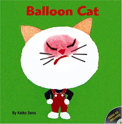 9781741260168: Balloon Cat