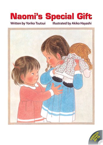 Naomi's Special Gift (9781741260243) by Tsutsui, Yoriko