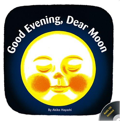 9781741260908: Good Evening, Dear Moon