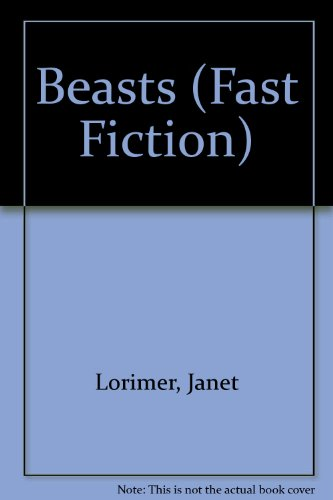 9781741263091: Beasts (Fast Fiction)