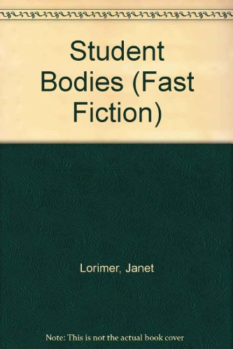 9781741263169: Student Bodies (Fast Fiction)