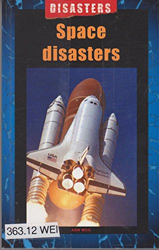 9781741263251: Space Disasters