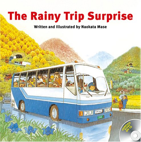 9781741264364: The Rainy Trip Surprise